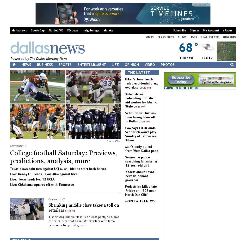 dallasnews.com