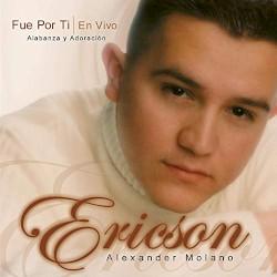Ericson Alexander Molano - Tu Palabra