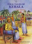 Cover of: Folk tales of Kerala