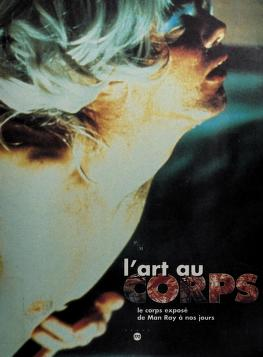 Cover of: L' art au corps  